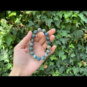 Jewelry - K2 Stone Natural Bracelet AAA+ Quality #1